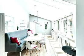 Banquette Seating Dining Room Banquett Seating Banquette Built In Benches Add Smart Kitchen