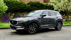 new mazda suv driven 2017 mazda cx 5 video nytimes com