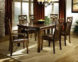 cherry dining room furniture as a perfect detail for dining room
