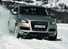 Audi Q7 Diesel - 2011 audi q7 3 0 tdi diesel just arrived