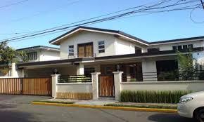 valuable design ideas modern zen house bungalow 11 manila on decor