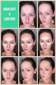 how to apply anastasia contour makeup mugeek vidalondon
