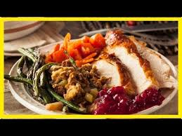 this is exactly how you should keep thanksgiving leftovers