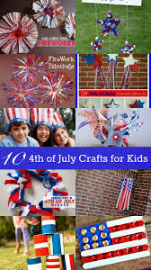 10 fourth of july crafts for kids housewife eclectic