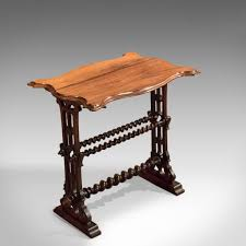 chinese rosewood side table side tables rosewood united kingdom victorian victoria the uk s