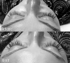 Do You Need A License To Do Eyelash Extensions Lash Extension Tutorial Makeup Geek