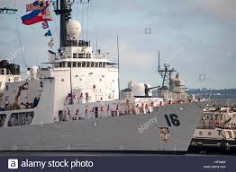 class cutter the philippine navy s newest hamilton class cutter brp ramon