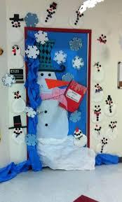 Front Door Decorations For Winter Home Door Decorations Winter