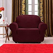 housse extensible pour fauteuil et canapé amazon fr housse fauteuil