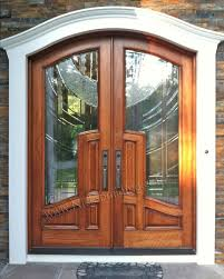 Large Exterior Doors Iron Doors Rot Causes Steves And Sons Exterior Wrought