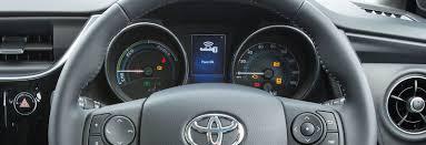 toyota auris suv toyota auris u2013 petrol diesel or hybrid carwow