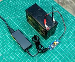 Jual Lu Dc 12 Volt to make a 12v battery charger