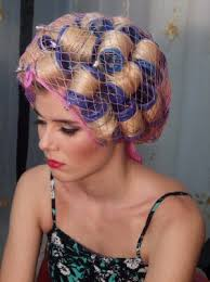 sisyin hairrollers savannah made sure jim s curlers were nice and tight just the way