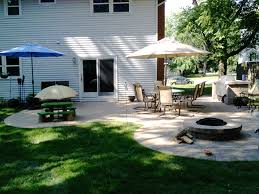Large Paver Patio by Expanding Your Paver Patio U2013 Outdoor Living With Archadeck Of