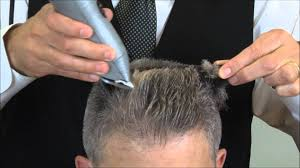 how to cut a flat top haircut youtube