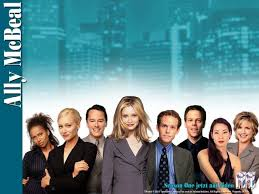 Ally Mcbeal Bathroom Dance The Top 10 Best Blogs On Ally Mcbeal