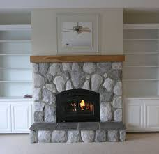 stone fireplaces with tvs picture gallery north star fireplace tv