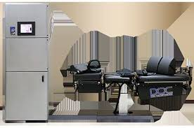 decompression table for sale used phs chiropractic doc decompression tower model chiropractic