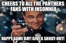 Game Day Meme - leonardo dicaprio cheers meme imgflip