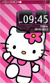kitty themes android nokia mobiles