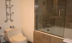 bathroom beautiful shower tub combinations corner 23 fresh ways