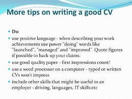 Help Doing A Resume What Your Resume Should Look Like In 2016 Money Help Doing A