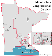 Map Of Minnesota Cities Democratic U S Rep Walz To Run For Governor Of Minnesota U2013 Twin