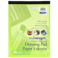 bulk drawing pads 9x12 in at dollartree com