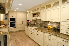 Small Kitchen With White Cabinets Small Kitchen With White Cabinets Back Is Kitchen Designs White