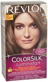 Hair Color Light Brown Revlon Colorsilk Luminista Hair Color Light Golden Brown 170 Rs 260