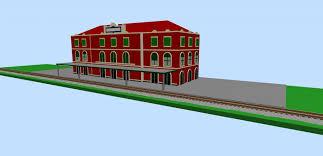badalona home design 2016 badalona train station in n scale scarm the railway modeller s