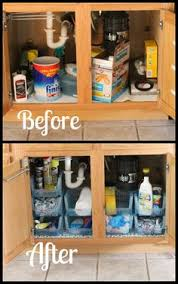 bathroom cabinet organizer ideas bathroom sink organization why didn t i think of this