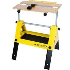 Keter Folding Work Bench Review 10 Best Top 10 Best Portable Folding Workbenches In 2017 Reviews