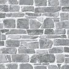 grey wall texture broken brick wallpaper grey wallpaper bm brick wall paper brick