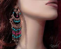 most beautiful earrings 176 best earrings images on chandelier earrings
