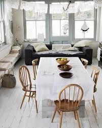 photo salon salle a manger réussir l agencement d un salon salle à manger hubstairs