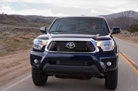 jeep prerunner 2014 toyota tacoma prerunner first test