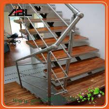 china stainles steel indoor stair handrail china handrail railing