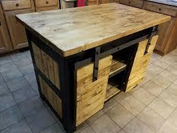 kitchen island oak oak wood driftwood madison door ana white kitchen island