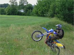 2009 husaberg fe450e road test review husaberg enduro bike
