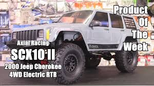 scx10 ii 2000 jeep cherokee 4wd rtr ax90047 product of the