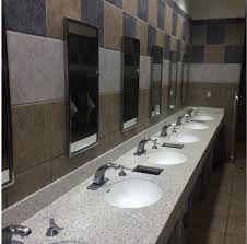 Commercial Water Faucet Motion Sensing Water Faucet