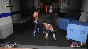 wwe 2k17 review one step forward two steps back segmentnext