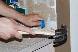 removing kitchen tile backsplash how to remove a tile backsplash home tiles