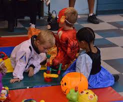 youth center u0027s halloween event bootastic a success u003e kirtland air