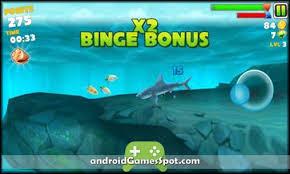 shark apk shark evolution apk v4 7 0 mod unlimited free