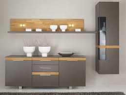 casale contemporary sideboard and display cabinet real wood detail