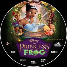 watch princess frog 2009 m4ufree