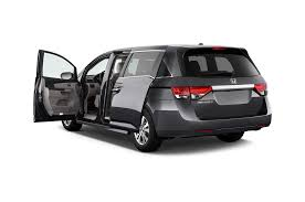 2010 Honda Odyssey Cross Bars by 2014 Honda Odyssey Reviews And Rating Motor Trend