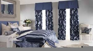 Navy Blue And White Striped Curtains by Curtains Astounding Navy Blue And White Curtains Canada Exotic